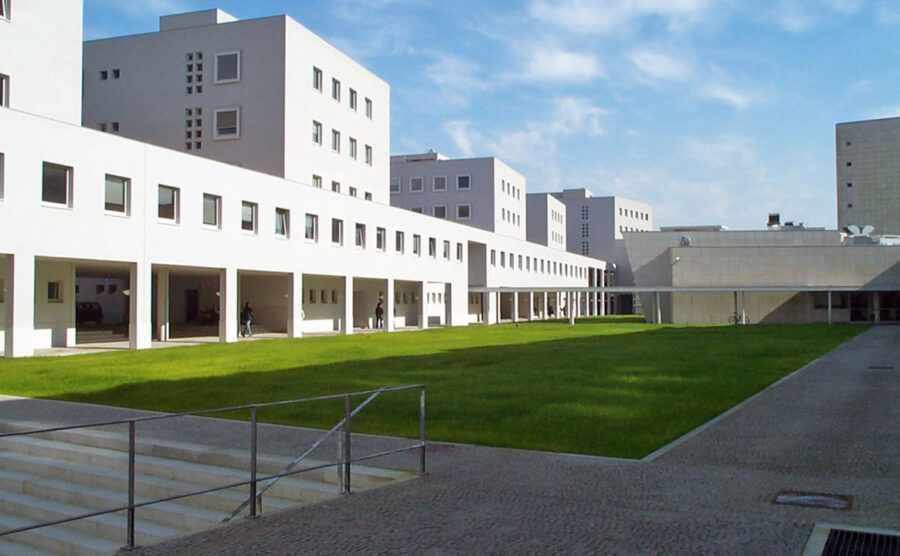 Faculty of Eng. University of Porto