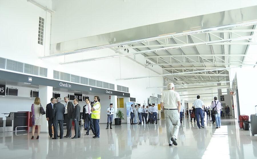 Aeroporto de Beja