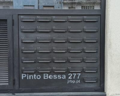 Edifício Pinto Bessa