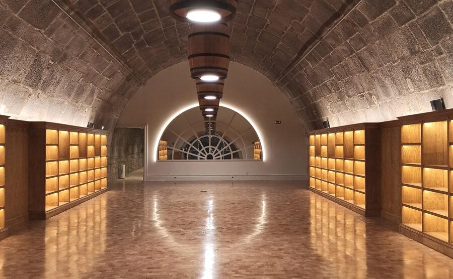 World Of Wine – V.N. Gaia