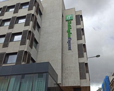 Hotel Holiday Inn Express – Porto