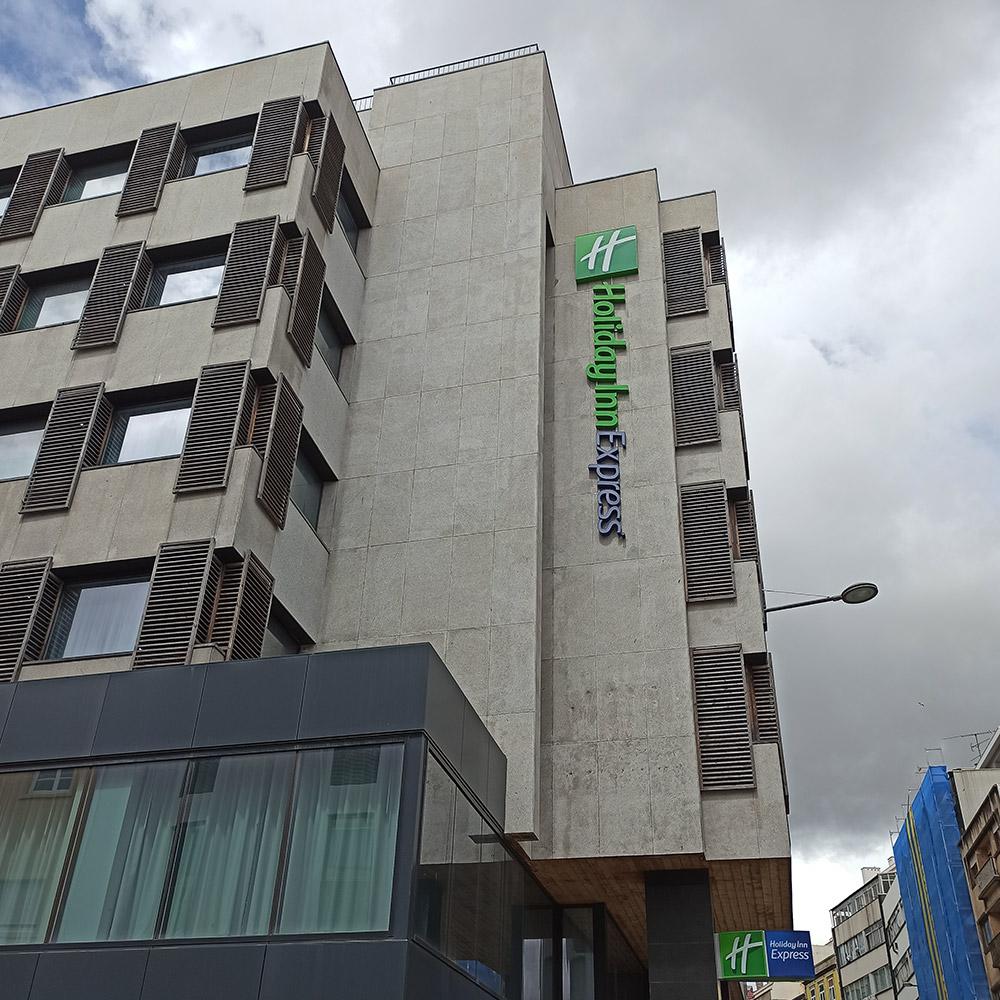 Holiday Inn Express Hôtel – Porto