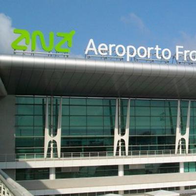 Aéroport Francisco Sá Carneiro
