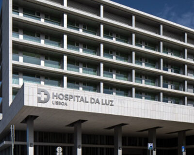 Hospital da Luz – Lisboa