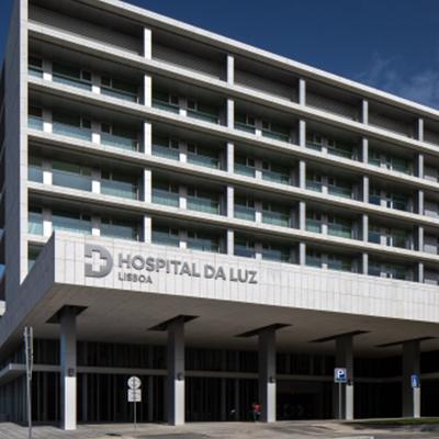 Hôpital de Luz – Lisbonne
