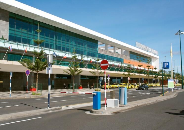 Aéroport Funchal