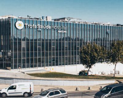 Hospital Privado da Amadora – Grupo Trofa Saúde