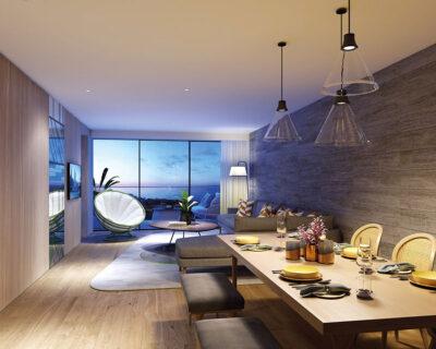 W Algarve Residences